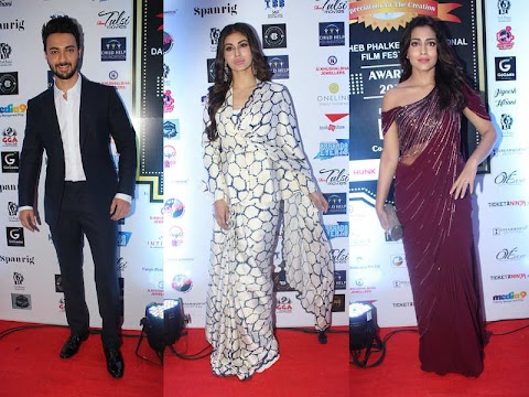 Dada Saheb Phalke Film Festival 2019