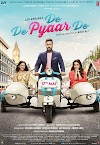 De De Pyaar De (2019) Hindi 1CD PreDvDRip x264 AAC [900MB] Download