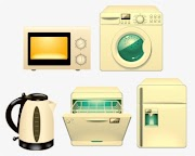 Trends For Kitchen Home Appliances Images Png images