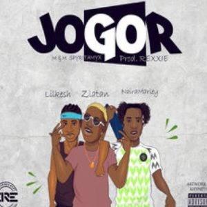 [Music] Zlatan ft. Lil Kesh & Naira Marley – Jogor