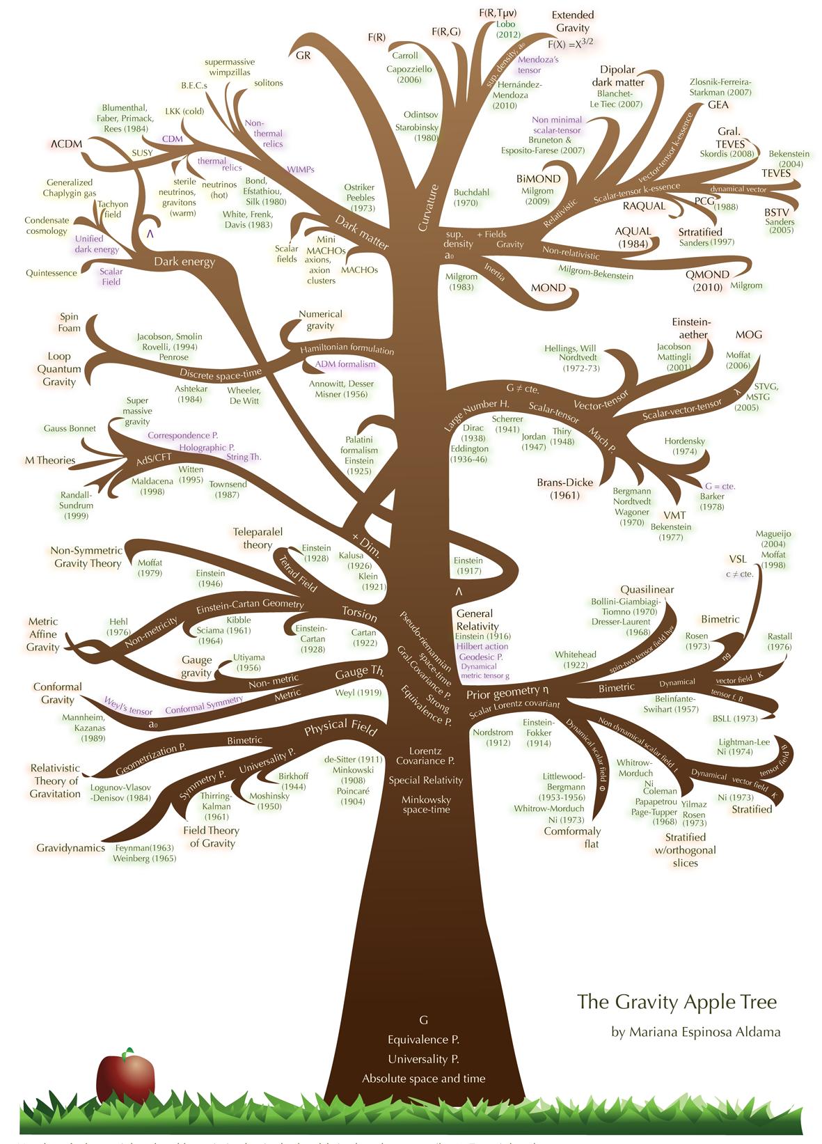 árboles Genealógicos Seminario De Representación Y Modelización
