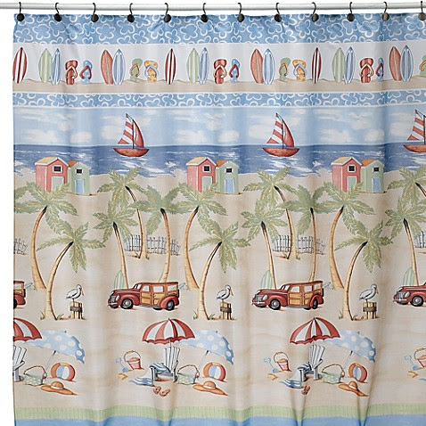 Buy 70 X 80 Shower Curtain from Bed Bath & Beyond