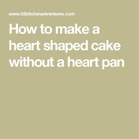 1000  ideas about Heart Shaped Cakes on Pinterest   Simple