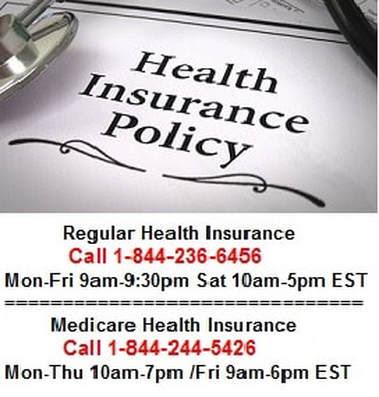 Medicare Health Supplement Insurance Companies Plans ...
