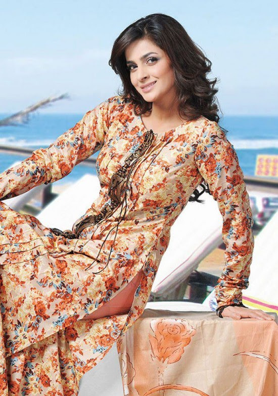 Dawood-Textile-Classic-Lawn-Collection-2013-New-Latest-Fashionable-Clothes-Dresses-5