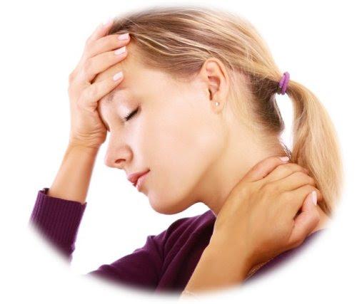 Tension Headaches - Dr. Amini