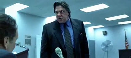 Bruce McGill as Ron Motley