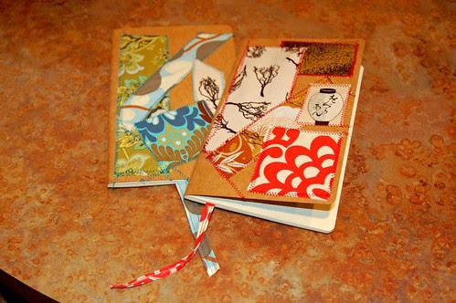 Scrap Journals