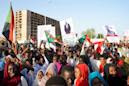 New military council leader promises civilian government for Sudan