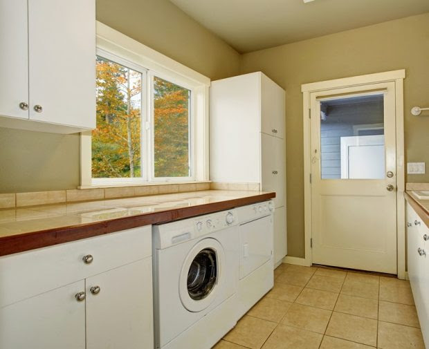 laundry-cupboards