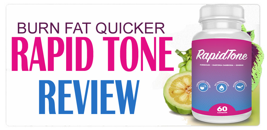 Rapid Tone Keto Diet Review - Complete Guide (Updated ...