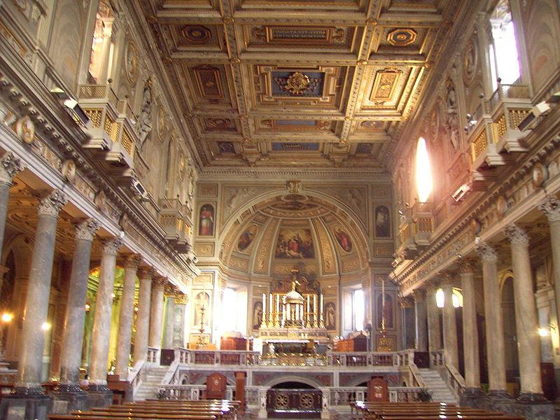 File:Monti - San Martino ai Monti - interno 3054.JPG