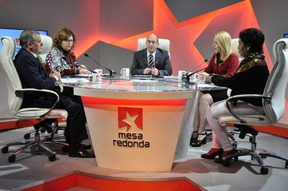 La Mesa Redonda dedicó su emisión del miércoles para dar la más amplia información sobre el tema.