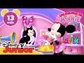 Especial capítulos Los Cuentos de Minnie en español 🐭