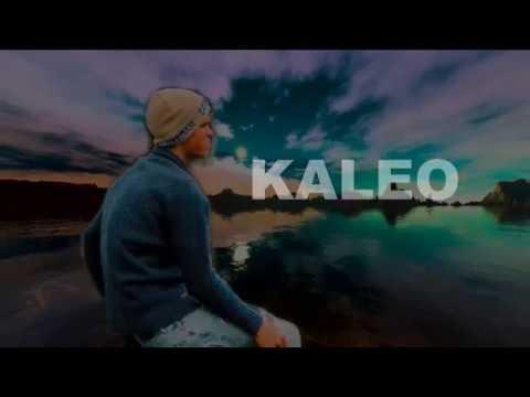 Kaleo - I Walk On Water Lyrics
