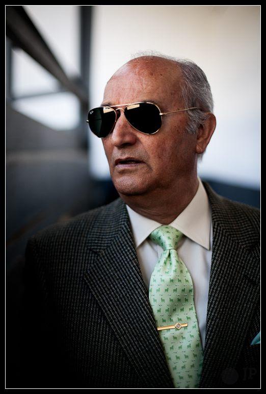 """Pedro Herranz """"Madriles"""""""