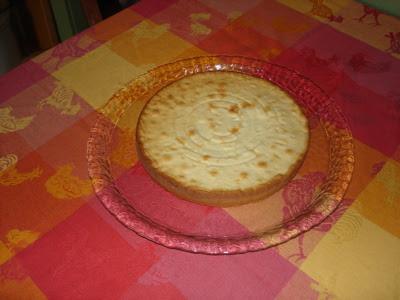 Easter cake 2006