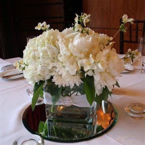 flower arrangements for rehearsal dinner tables   Floral
