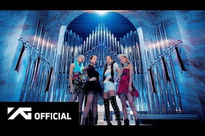 Lyric Song Kill This Love - Blackpink (MP3)