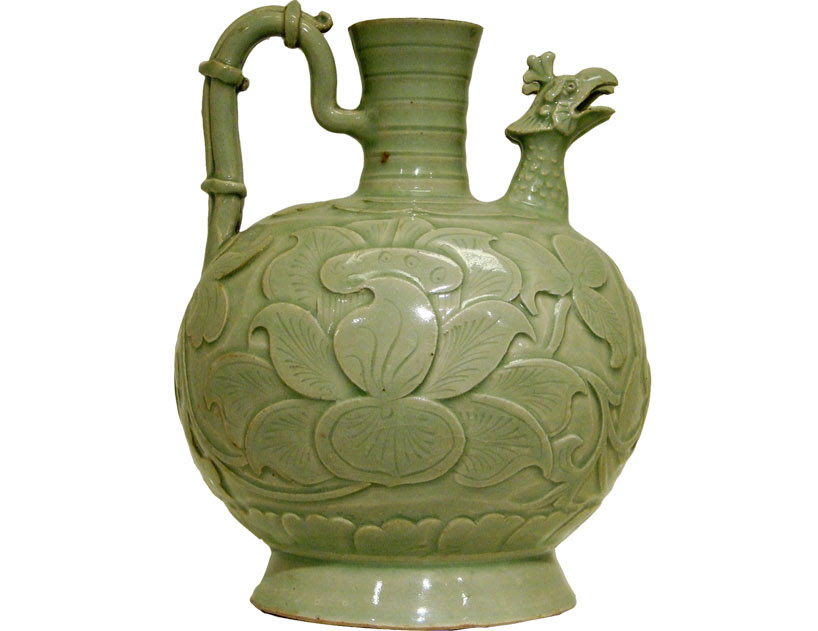 Porcelana china. Inventos de la antigua china.