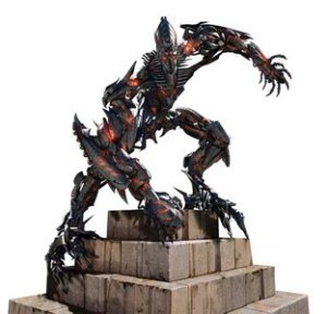 Fallen, Musuh besar Autobot