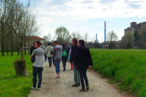 Fine sopralluogo per #Ecoismi2015 by Ylbert Durishti