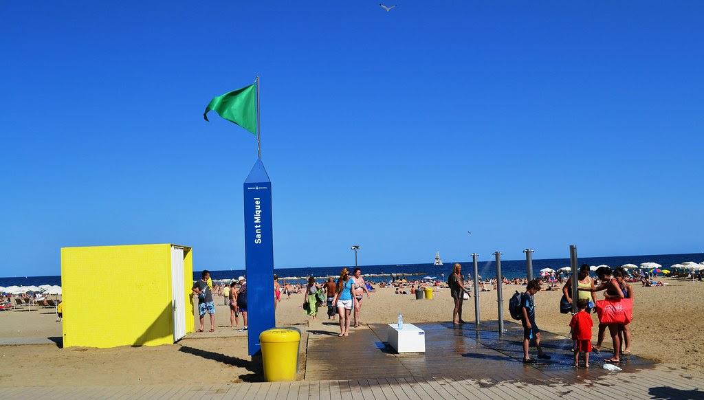 Dusuri pe Plaja