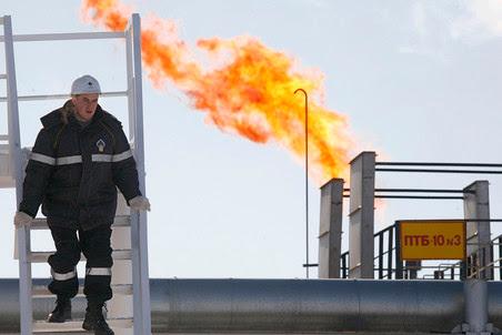 ТНК-ВР намерена потратить до $3 млрд на новые электростанции