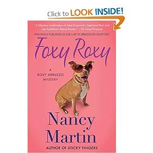 Foxy Roxy (Royal Four)