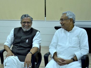 Nitish Kumar swearing-in LIVE updates: Coalition with RJD was bad for Bihar's progress, will respond to Rahul in time, says CM