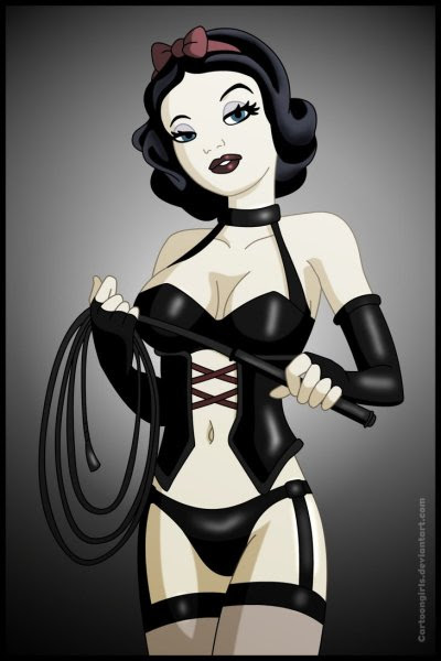 blancanieves dominatrix