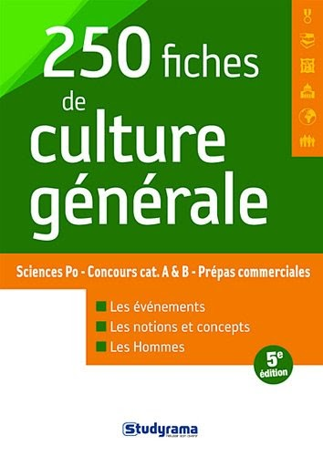 Dissertation culture gnrale