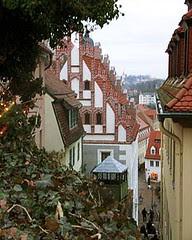 Meißen auf dem Burgberg Bild 6