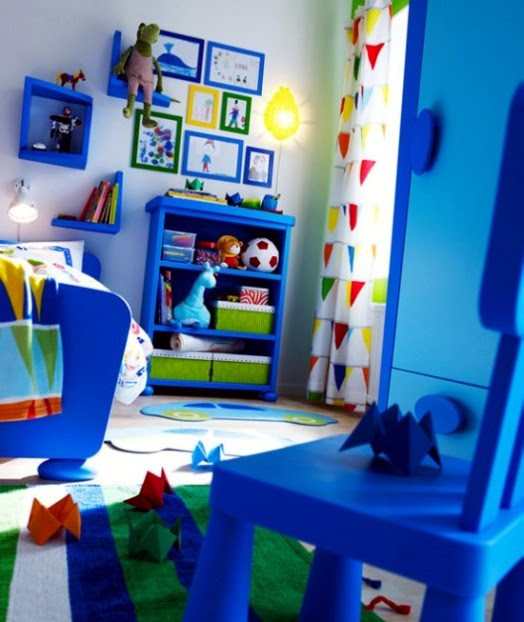 15 Cool Toddler Room Ideas For Boys Interior Design Ideas Avsoorg