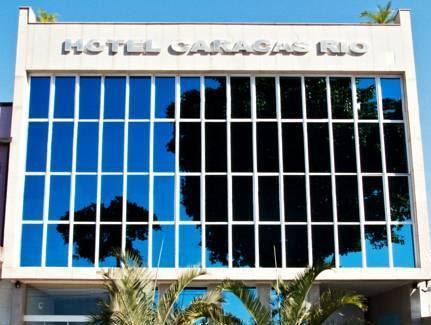 Hotel Caracas Rio Aeroporto Galeão Reviews