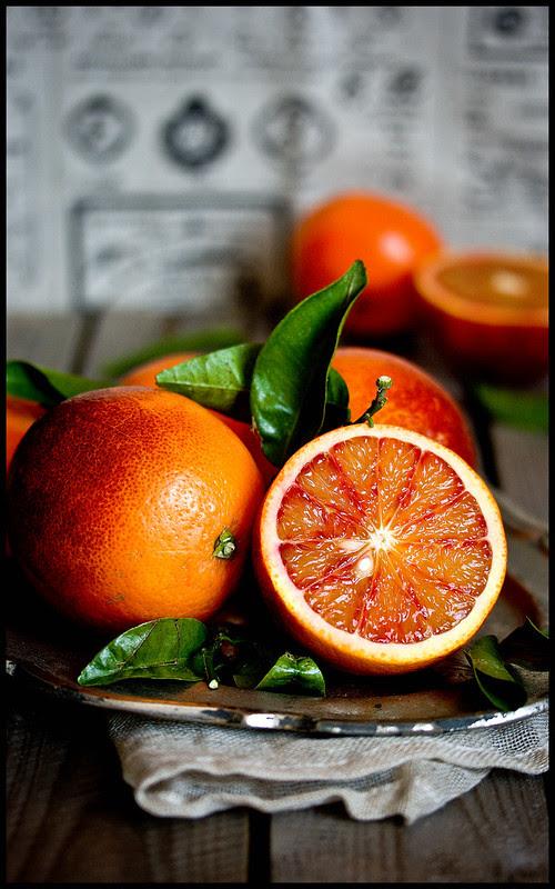 Moro Orangen