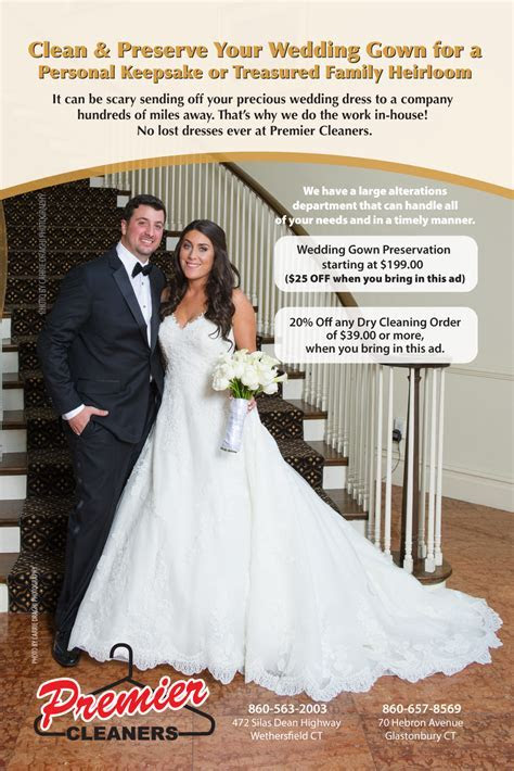 Cost To Get Wedding Dress Dry Cleaned