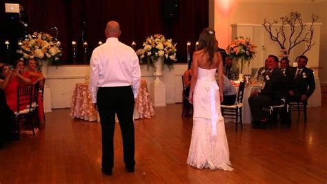 Greatest Father/Daughter Wedding Dance WOW   Doovi
