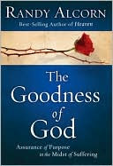 The Goodness of God by Randy Alcorn: NOOKbook Cover