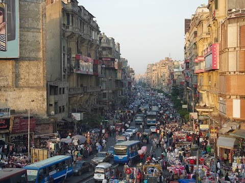 Streets Of Cairo Pictures Exposed (#1 Uncensored)