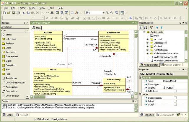 Staruml Free Windows Software Page