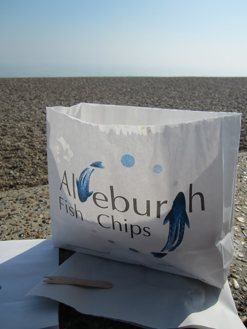 Aldeburgh and Southwold 1st October 2011 037