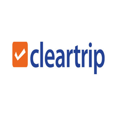 Image result for cleartrip logo