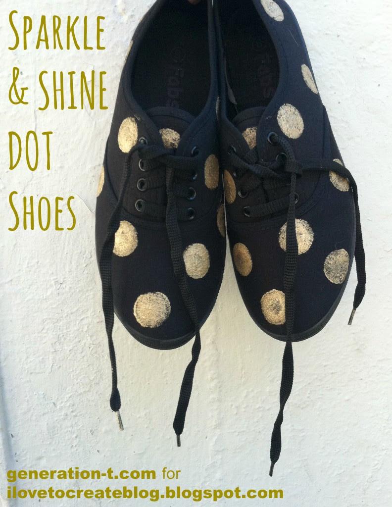 sparkledotshoes generation-t.com