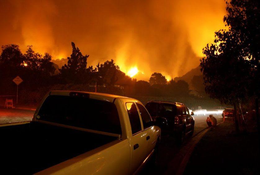 desastres naturais previstos 10