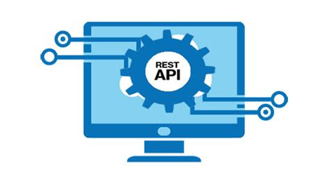rest api integration services  custom api