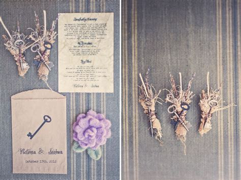 Autumn Skeleton Key Wedding: Victoria   Josh