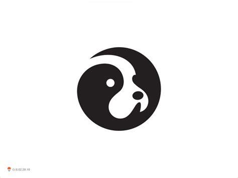 dog logo designs ideas examples design trends