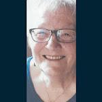 Fraisans   Adieu à Colette Duval