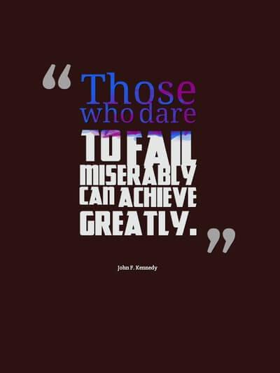 100 Famous Quotes About Success